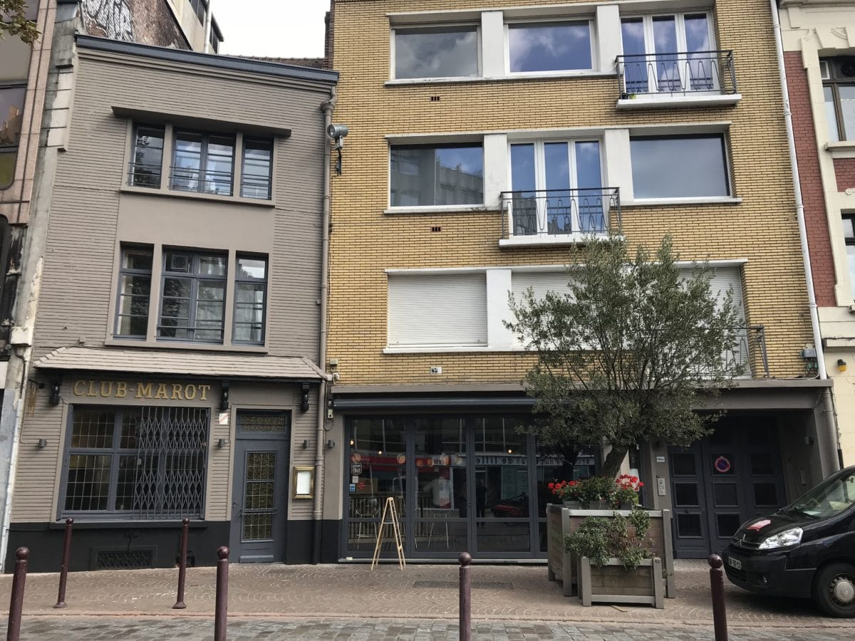 club-marot-lille-renovation-facade