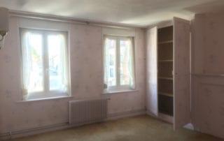 renovation-interieur-curage-de-la-tapisserie-et-peinture