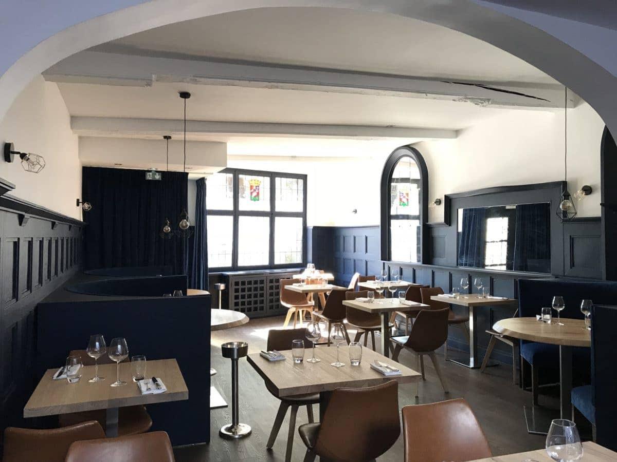 Architecte D Intérieur Lille reynaud brunet - rénovation et transformation d'un