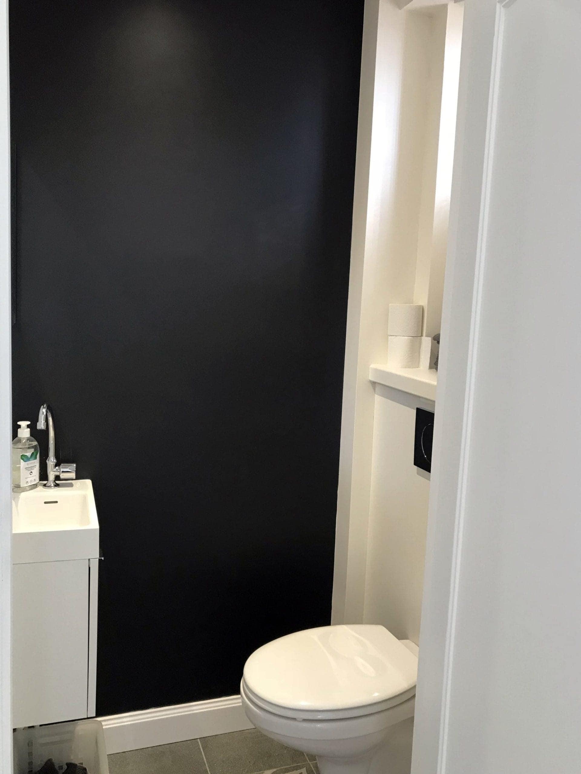 wc suspendus et lave main