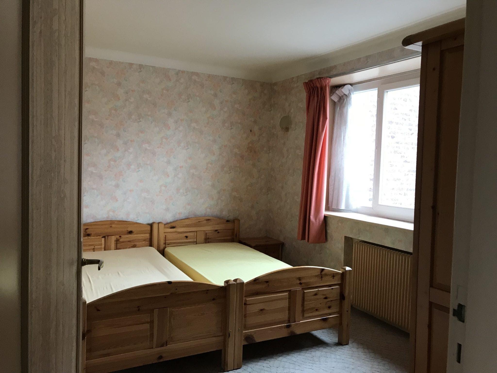 ancienne chambre avant travaux